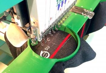 Knitwear production by Bilyana Knitwear